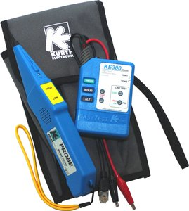 Cable Finder Digital Test & Trace Kit, Model 301