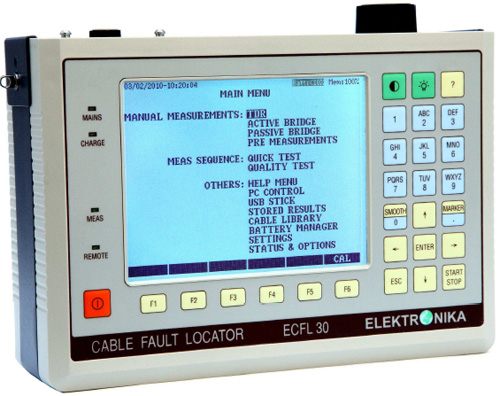 SDH Analyzer (hand-held)