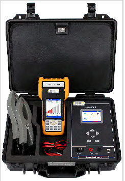 GFL-1000 Ground Fault Locator